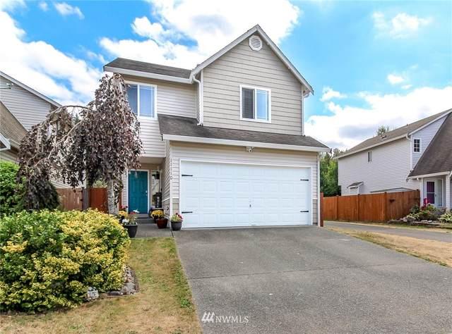 11110 185th Avenue E, Bonney Lake, WA 98391 (#1646420) :: McAuley Homes