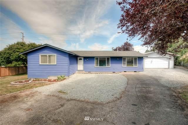 2103 Margaret Place, Mount Vernon, WA 98273 (#1646422) :: Keller Williams Western Realty