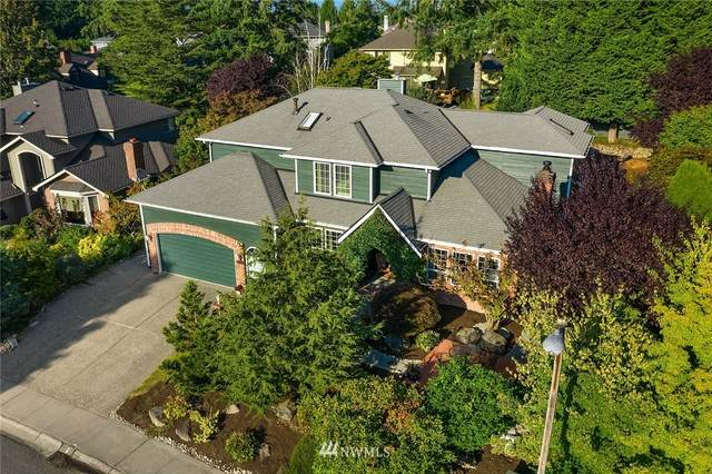 19322 63rd Avenue NE, Kenmore, WA 98028 (#1646427) :: Better Properties Lacey