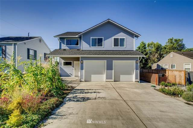 S Pearl Street, Seattle, WA 98108 (#1646449) :: Ben Kinney Real Estate Team