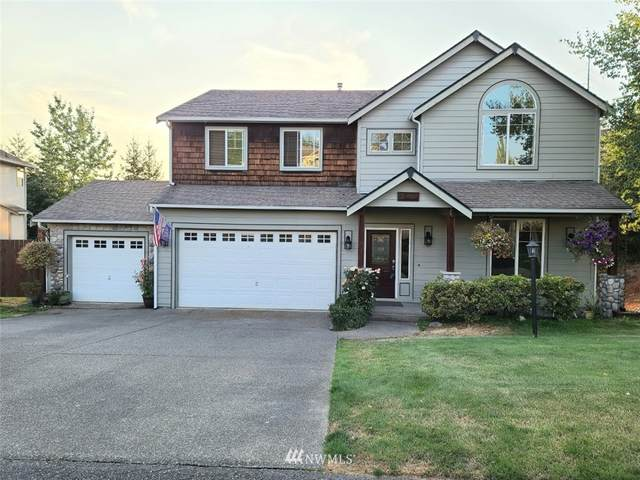 173rd Avenue Ct E, Bonney Lake, WA 98391 (#1646457) :: Becky Barrick & Associates, Keller Williams Realty