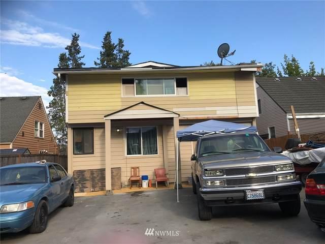 9105 Rainier Avenue S, Seattle, WA 98118 (#1646470) :: The Original Penny Team