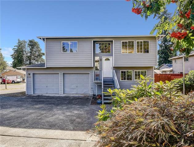 6503 Cady Road, Everett, WA 98203 (#1646484) :: Ben Kinney Real Estate Team