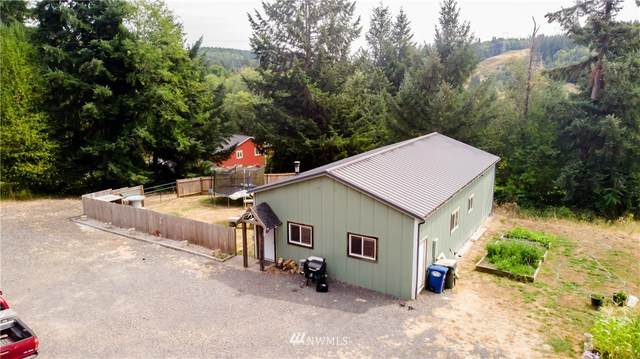 771 Pleasant Valley Road, Chehalis, WA 98532 (#1646485) :: Better Properties Lacey
