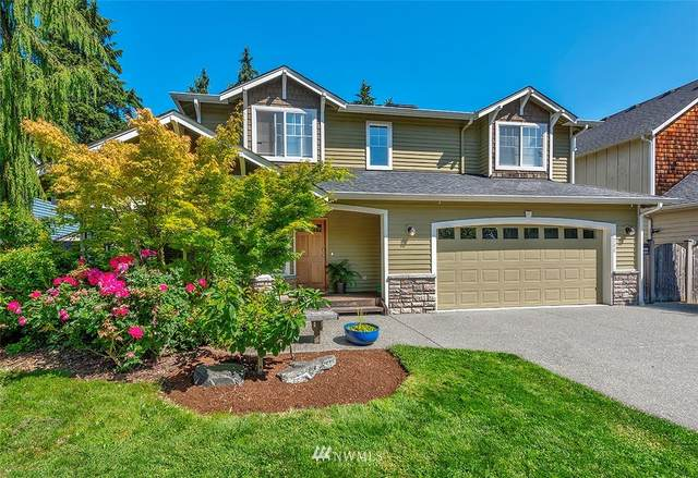 740 N 182nd Street, Shoreline, WA 98133 (#1646501) :: Real Estate Solutions Group