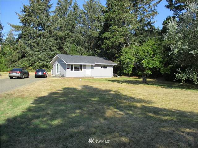 621 N Broadway, Westport, WA 98595 (#1646504) :: Becky Barrick & Associates, Keller Williams Realty