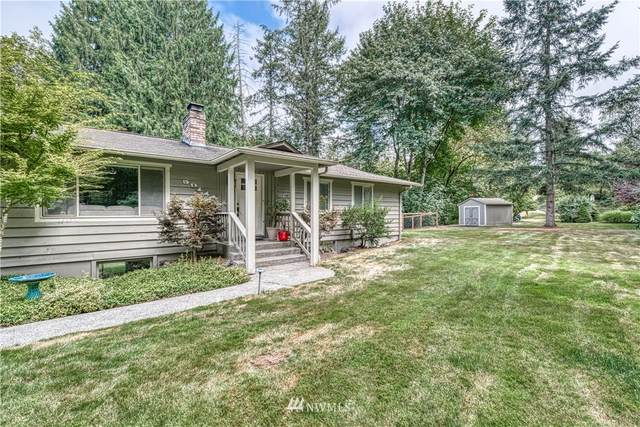 5911 98th Avenue NW, Gig Harbor, WA 98335 (#1646506) :: Ben Kinney Real Estate Team