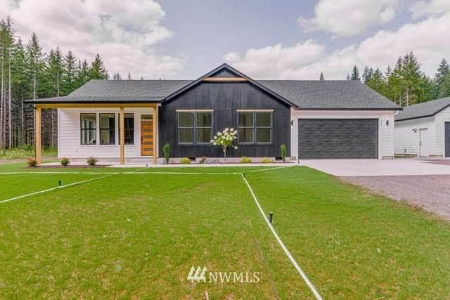 140 Sassy Creek Road, Ariel, WA 98603 (#1646511) :: Better Properties Lacey