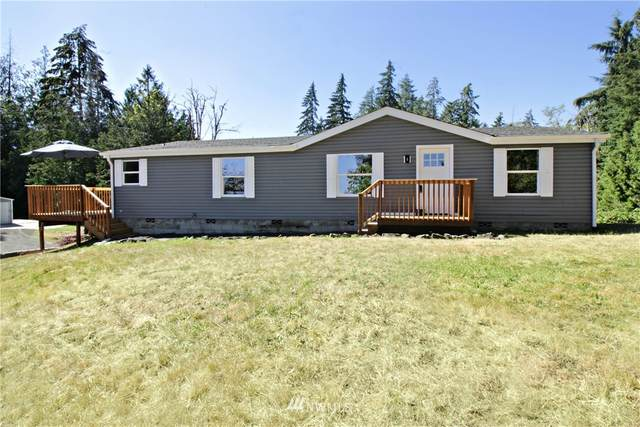 4145 E Grapeview Loop Rd, Grapeview, WA 98546 (#1646522) :: Ben Kinney Real Estate Team