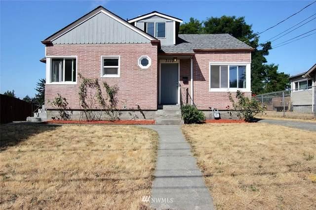 3110 S Adams Street, Tacoma, WA 98409 (#1646528) :: Real Estate Solutions Group