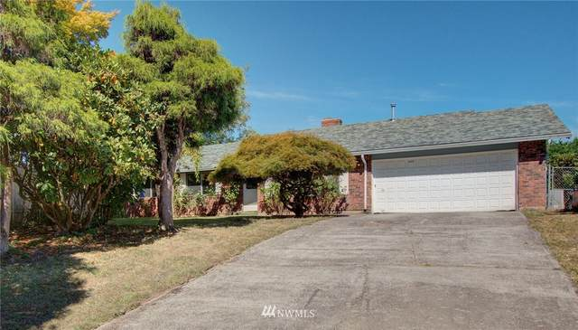 2810 NW 100th Street, Vancouver, WA 98685 (#1646529) :: Better Properties Lacey