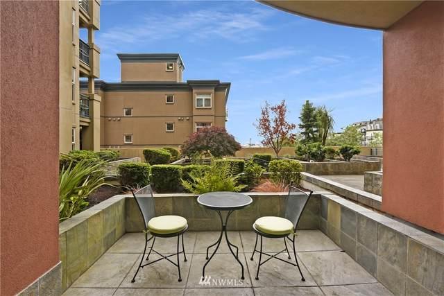 123 Queen Anne Avenue N #206, Seattle, WA 98109 (#1646539) :: TRI STAR Team | RE/MAX NW
