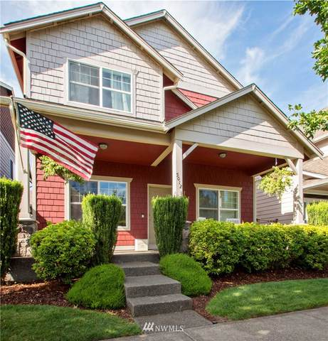 5012 Balustrade Boulevard SE, Lacey, WA 98513 (#1646548) :: Real Estate Solutions Group