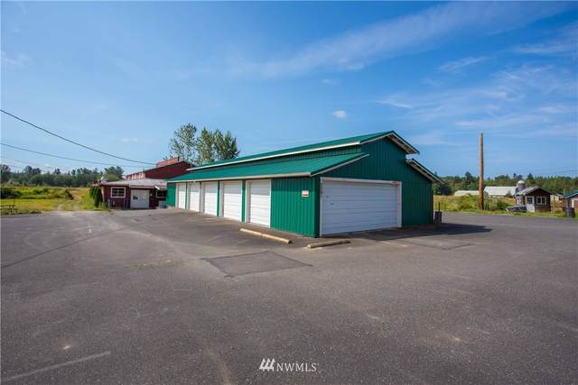 3591 Birch Bay Lynden Road, Custer, WA 98240 (#1646577) :: The Shiflett Group