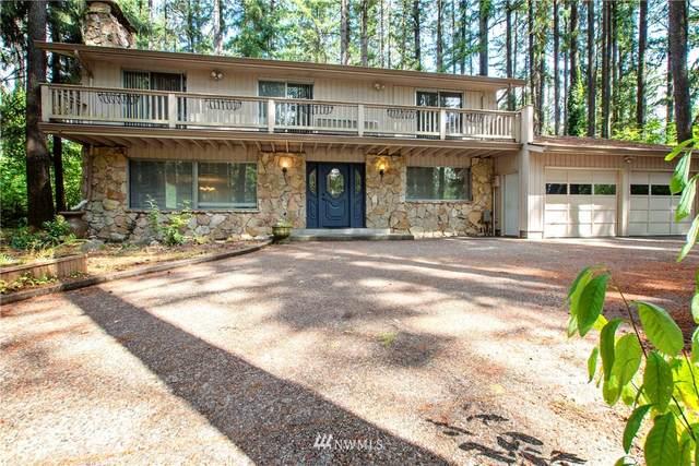 3362 Ken Lake Drive SW, Olympia, WA 98512 (#1646587) :: Pickett Street Properties