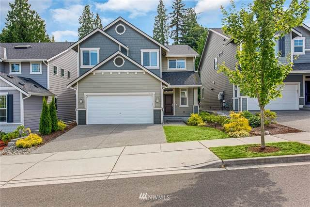 3206 93rd Place SE, Everett, WA 98208 (#1646594) :: The Original Penny Team