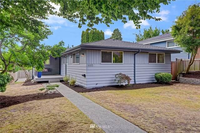 4415 52nd Avenue SW, Seattle, WA 98116 (#1646608) :: Pickett Street Properties