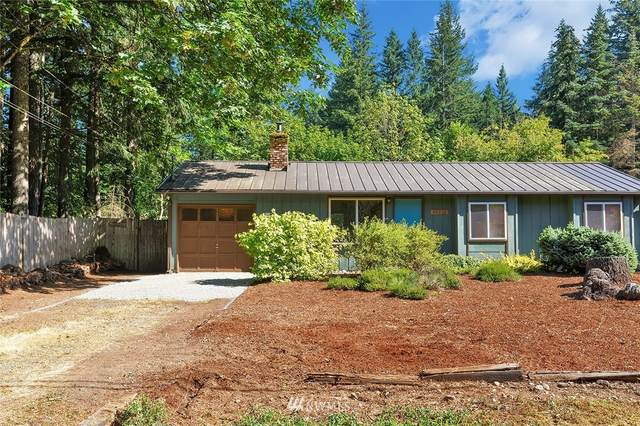 44734 SE 147th Street, North Bend, WA 98045 (#1646614) :: Pacific Partners @ Greene Realty
