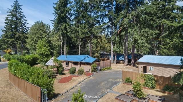 2607 197th Avenue SW, Lakebay, WA 98349 (#1646623) :: Better Properties Lacey