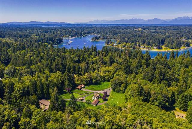 15364 Euclid Avenue NE, Bainbridge Island, WA 98110 (#1646657) :: Capstone Ventures Inc
