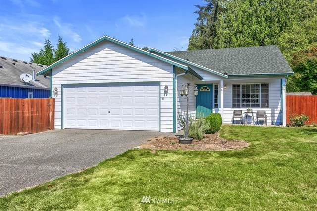 921 E Galena Street, Granite Falls, WA 98252 (#1646674) :: Better Homes and Gardens Real Estate McKenzie Group