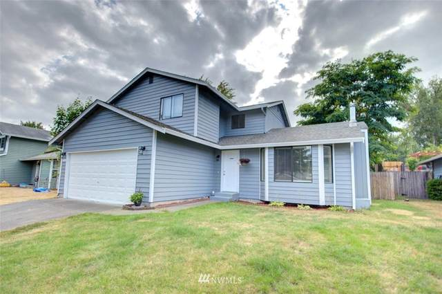 3909 Northridge Place SE, Lacey, WA 98503 (#1646675) :: NW Home Experts