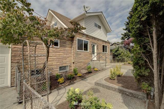 9233 3rd Avenue NW, Seattle, WA 98117 (#1646740) :: Northern Key Team