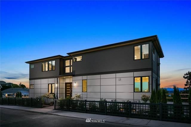 3201 S Dearborn Street, Seattle, WA 98144 (#1646784) :: KW North Seattle