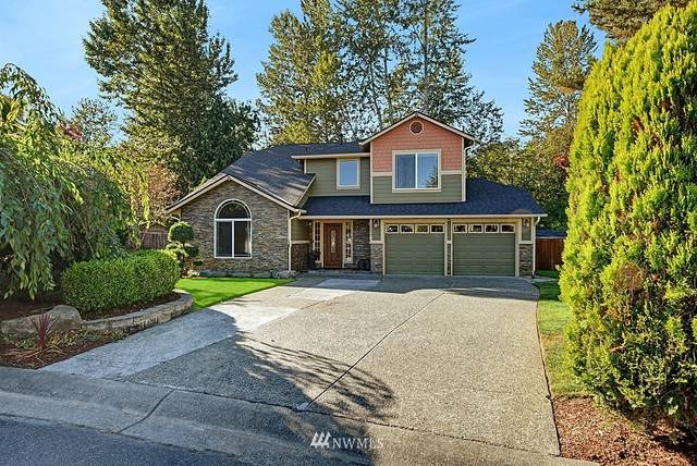 26827 111th Court SE, Kent, WA 98030 (#1646799) :: Costello Team