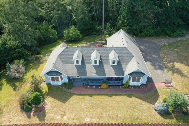 15273 Virginia Loop Road NE, Poulsbo, WA 98370 (#1646815) :: Capstone Ventures Inc