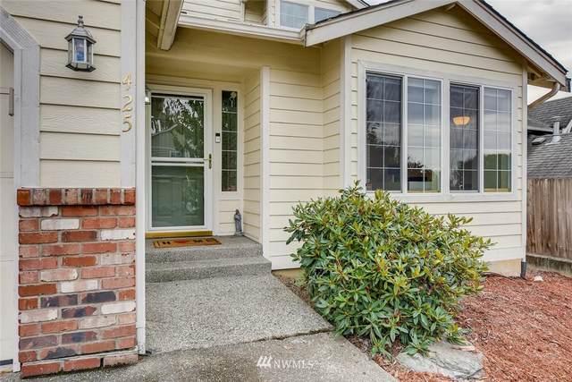 425 53rd Place, Renton, WA 98055 (#1646838) :: Ben Kinney Real Estate Team