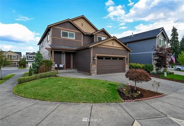 20619 1st Avenue W, Lynnwood, WA 98036 (#1646843) :: KW North Seattle