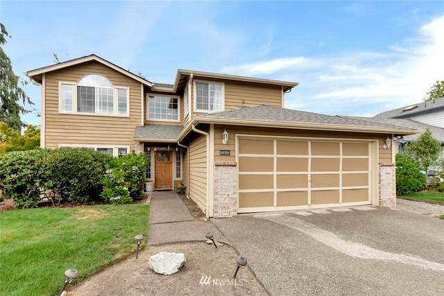 34701 14th Place SW, Federal Way, WA 98023 (#1646846) :: Hauer Home Team