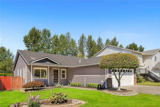 10120 62nd Drive NE, Marysville, WA 98270 (#1646854) :: NW Home Experts