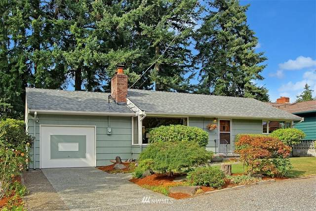 1316 N 195th Street, Shoreline, WA 98133 (#1646864) :: Engel & Völkers Federal Way