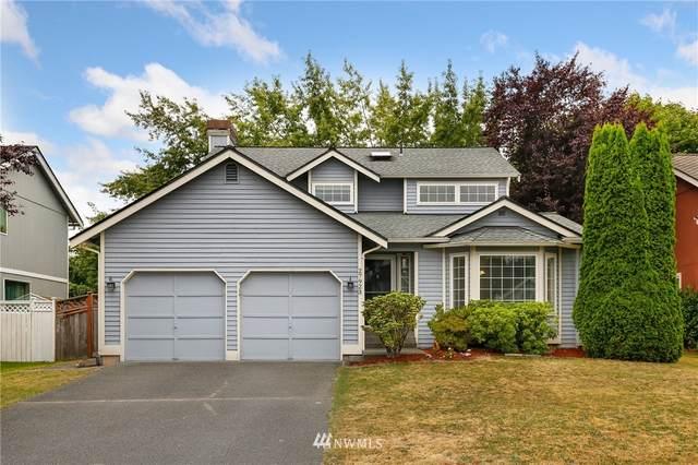 27923 123rd Place SE, Kent, WA 98030 (#1646866) :: KW North Seattle