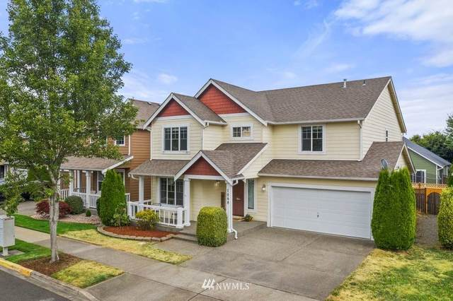 7068 Prism Street SE, Lacey, WA 98513 (#1646871) :: Real Estate Solutions Group