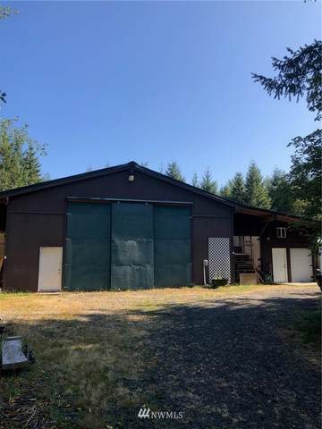 754 State Route 505, Winlock, WA 98596 (#1646895) :: Real Estate Solutions Group