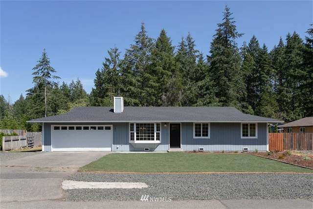 281 E Fir Drive, Shelton, WA 98584 (#1646901) :: Better Properties Lacey