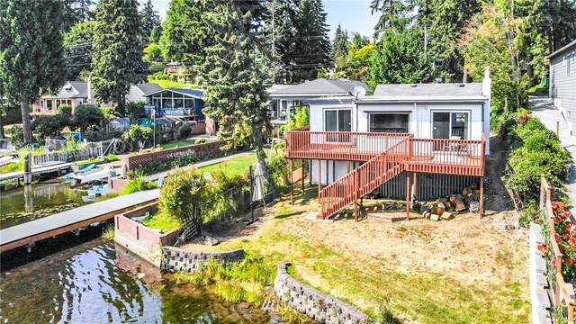 2115 S 304th Street, Federal Way, WA 98003 (#1646930) :: Hauer Home Team
