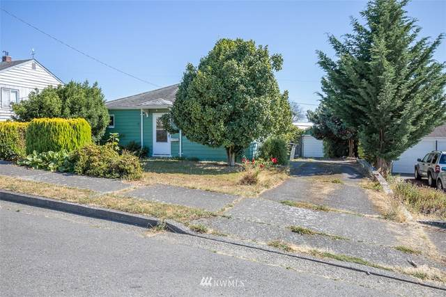2309 Terrace Street, Bremerton, WA 98310 (#1646941) :: Ben Kinney Real Estate Team