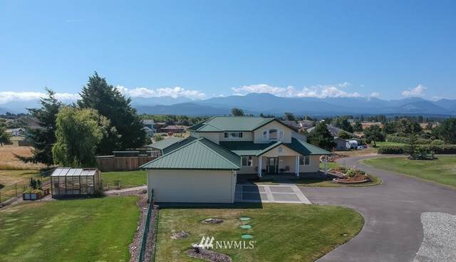 118 Greywolf Road, Sequim, WA 98382 (#1646952) :: Priority One Realty Inc.