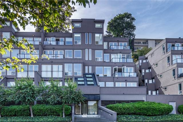 2115 Westlake Avenue N #301, Seattle, WA 98109 (#1646954) :: TRI STAR Team | RE/MAX NW
