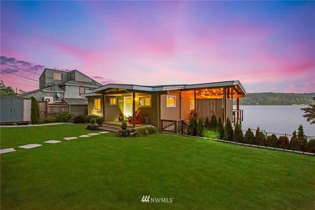 13397 Shoreline Drive SE, Olalla, WA 98359 (#1646965) :: Ben Kinney Real Estate Team