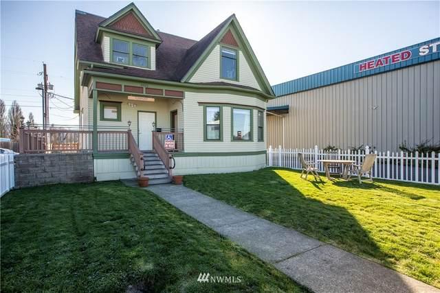 1922 James Street, Bellingham, WA 98225 (#1646973) :: Ben Kinney Real Estate Team