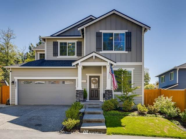 2321 Kinsey Court, Snohomish, WA 98290 (#1646989) :: Urban Seattle Broker