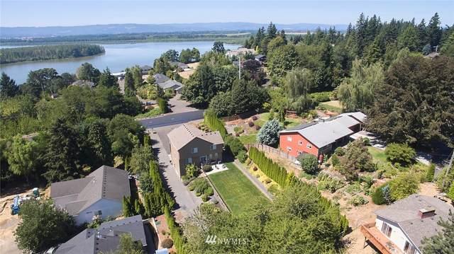9505 NW Lakeshore Avenue, Vancouver, WA 98665 (#1646993) :: Ben Kinney Real Estate Team