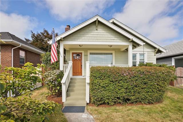 7153 30th Avenue SW, Seattle, WA 98126 (#1646994) :: Urban Seattle Broker