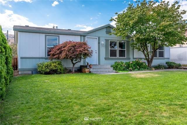 85 Terminal Avenue, Wenatchee, WA 98801 (#1647040) :: Alchemy Real Estate