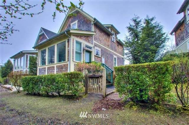 37 Lily Lane, Pacific Beach, WA 98571 (#1647042) :: Ben Kinney Real Estate Team
